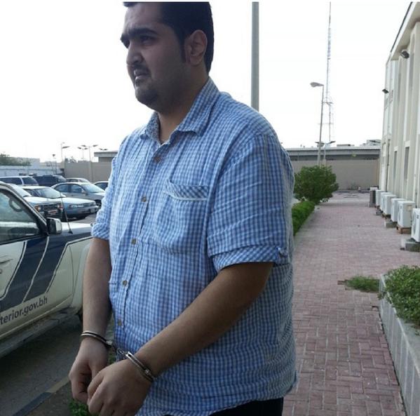 Hussain Jawad