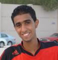 Mahmood Mubarak