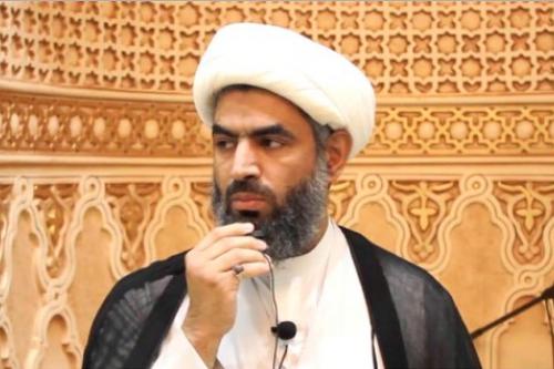 Sheikh Mohammed Al-Mansi