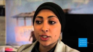 Bahrain: Rights Activist Speaks Out Before Arrest